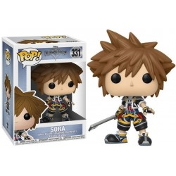Figurine FUNKO POP Kingdom Hearts : Sora