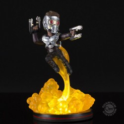 Star-Lord Marvel Guardian Of The Galaxy 2 Q-FigFX QUANTUM MECHANIX