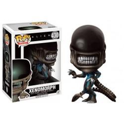 Figurine FUNKO POP Alien Covenant : Xenomorph