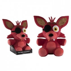 Peluche Five Nights At Freddy'S : Foxy 40 Cm