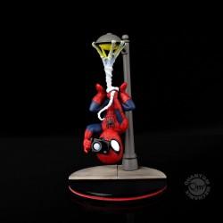 Spiderman Marvel Q-FigFX QUANTUM MECHANIX