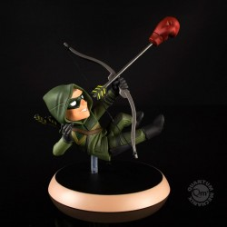 Green Arrow DC Comics Q-FigFX QUANTUM MECHANIX