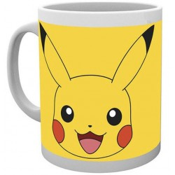 Pokemon Pikachu MUG