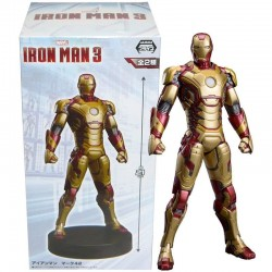Iron Man Or Segaprize