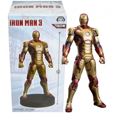 Iron Man Segaprize