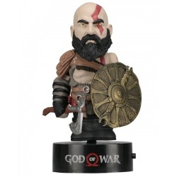 God Of War 4 Body Knockers