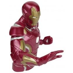 Tirelire Iron Man
