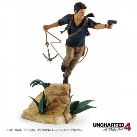 Nathan Drake Uncharted