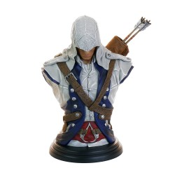Assassin's Creed 3 Connor Buste
