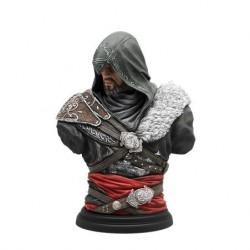 Assasin's Creed Ezio Bust