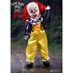 IT Pennywise 1990