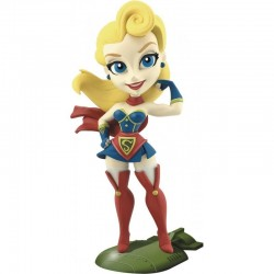 DC Comics Bombshells : Supergirl