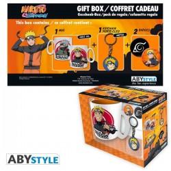 Coffret Cadeau Naruto