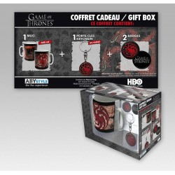 Coffret Cadeau Game of Thrones