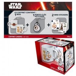 Coffret Cadeau Star Wars : BB-8