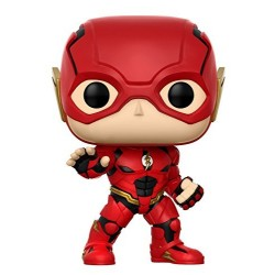 Figurine FUNKO POP Justice League : Flash