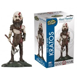 God Of War : Kratos Head Knockers