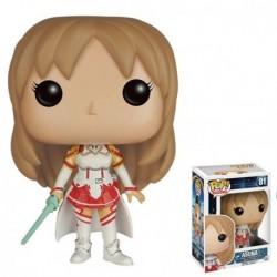 Figurine FUNKO POP SAO : Asuna