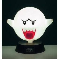 Lampe Mario 3D : Boo