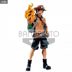 One Piece Portgas D. Ace