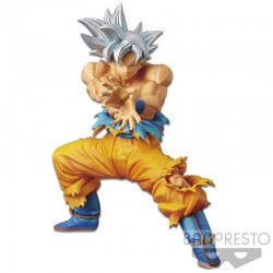 Goku DXF The Warriors Dragon Ball Super