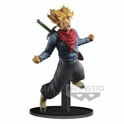 Dragon Ball Z World Colosseum Vol. 6 : Trunks
