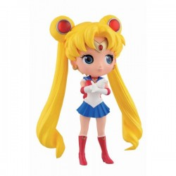 Sailor Moon Q posket