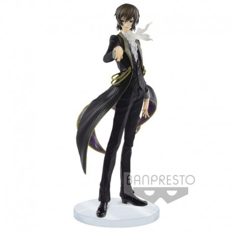 Code Geass Lelouch Lamperouge of the Rebellion EXQ