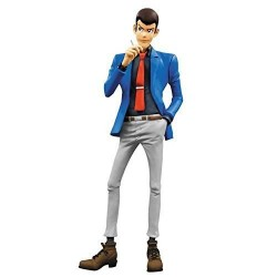 Lupin The Third Master Stars Piece