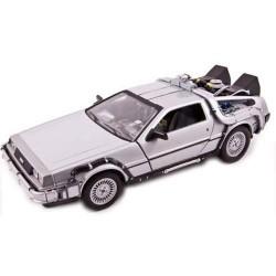 Retour Vers Le Futur : DeLorean 1