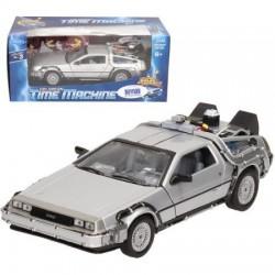 Retour Vers le Futur : DeLorean II