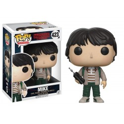 Figurine FUNKO POP Stranger Things : Mike