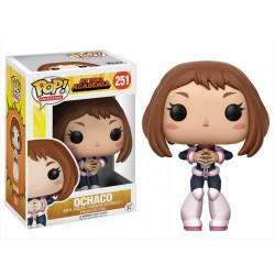 Figurine FUNKO POP My Hero Academia : Ochaco