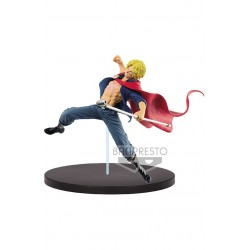 ONE PIECE WORLD FIGURE COLOSSEUM IN CHINA - SABO