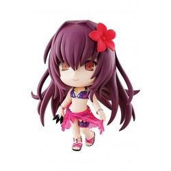 Fate - Grand Order Assassin - Scathach Kyun♡Chara