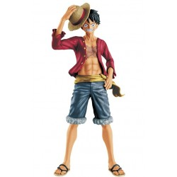 Monkey. D. Luffy Memory Figure Figurine 25 cm