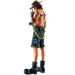 Portgas. D. Ace Memory Figure Figurine 26 cm
