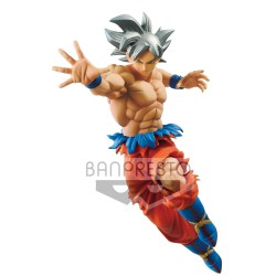 DRAGON BALL SUPER IN FLIGHT FIGHTING FIGURE – GOKU - SPECIAL COLORING ED