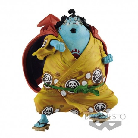 ONE PIECE KING OF ARTIST THE JINBE