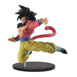 Son Goku Fes!! Vol. 6 Figure Collection Super Saiyan 4 Son Goku