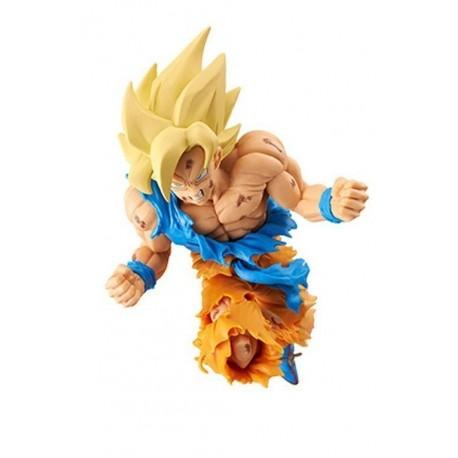 Son Goku Jumping 50TH