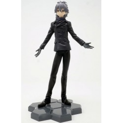 Evangelion Kaworu Winter