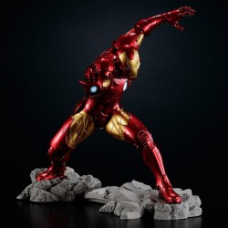 Iron Man Avengers Goukai