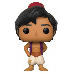 Pop! Disney : Aladdin - Figurine Funko