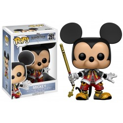 Figurine FUNKO POP Kingdom Hearts : Mickey