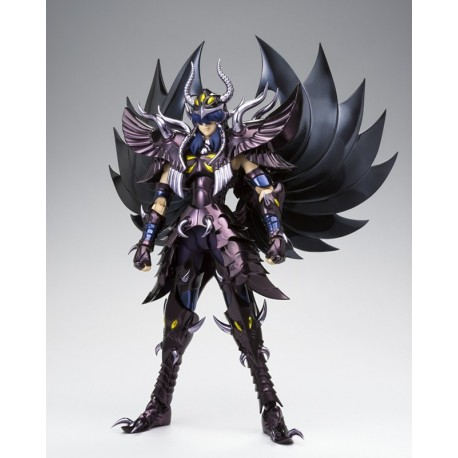 Myth Cloth EX - Garuda Aiakos Lost Canvas