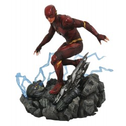 Diamond Select - DC Gallery - The Flash - Justice League