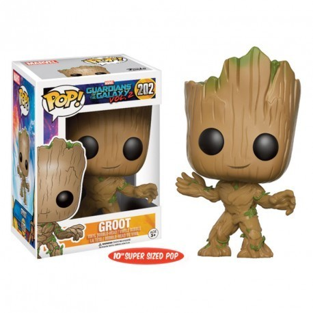 Groot Jeune Life Size : Guardians Of The Galaxy vol.2