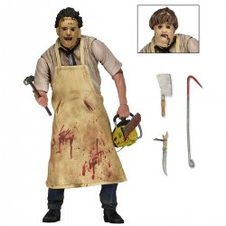 Leatherface : The Texas Chainsaw Massacre