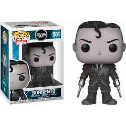 Figurine POP FUNKO Ready Player One : Sorrento